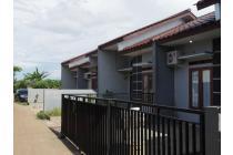 Rumah Murah Dekat Jembatan Serong, Program KPR DP 0%