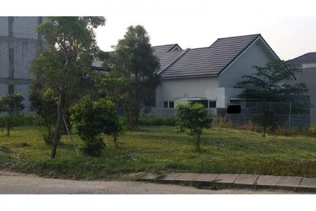 Dijual Tanah kavling Citraland bukit palma boulevard comercial...! 11066089
