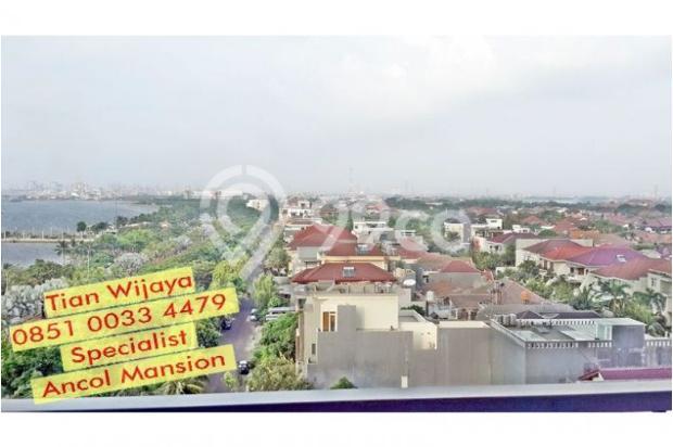DIJUAL cepat !!! Apartemen Ancol Mansion 3+1Br (165m2 -  Private Lift) 8876498