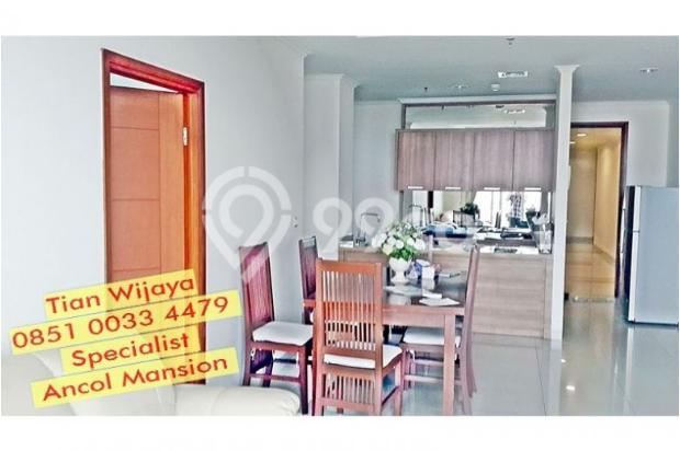 DIJUAL cepat !!! Apartemen Ancol Mansion 3+1Br (165m2 -  Private Lift) 8876493