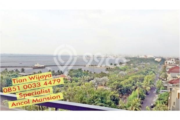 DIJUAL cepat !!! Apartemen Ancol Mansion 3+1Br (165m2 -  Private Lift) 8876496