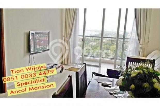 DIJUAL cepat !!! Apartemen Ancol Mansion 3+1Br (165m2 -  Private Lift) 8876497
