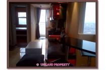 Apartemen Seasons City, 2KamarHook, Furnish, Tahunan, Grogol, Jakarta Barat