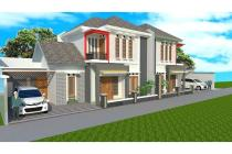 Tersedia 4 Kavling Rumah Mewah Siap Bangun di Maguwoharjo, Dekat Adisucipto