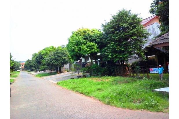 Rp487mily Tanah Dijual