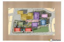Office District 8 @ Lot-28 SCBD, Jaksel, Best Address, Type 1572m2
