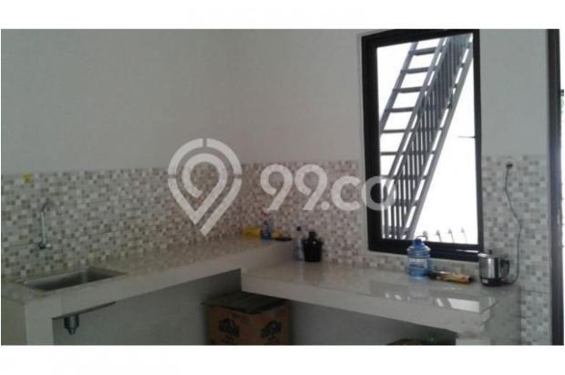 Dijual Rumah Minimalis di Griya Loka BSD City, Tangerang Selatan 9489566