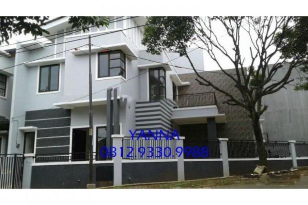 Dijual Rumah Minimalis di Griya Loka BSD City, Tangerang Selatan 9489568