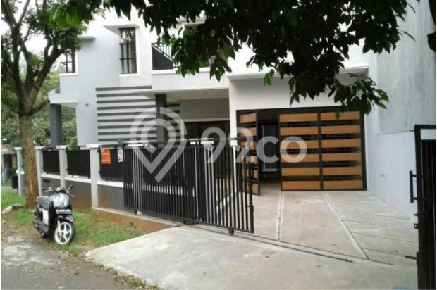 Dijual Rumah Minimalis di Griya Loka BSD City, Tangerang Selatan 13355315
