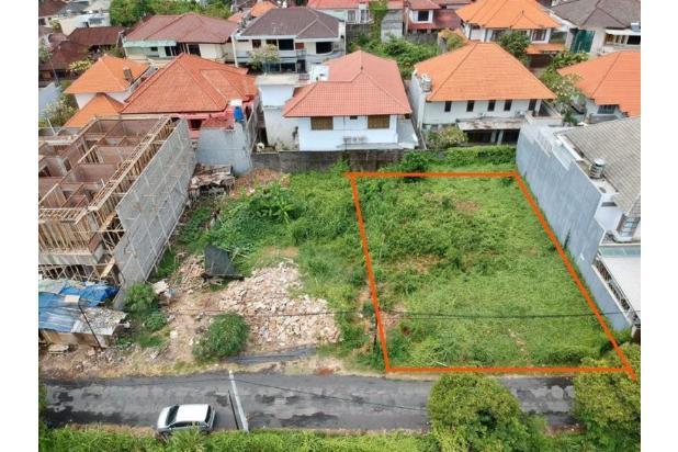 Rp552mily Tanah Dijual