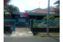 Rumah di lokasi segitiga bisnis matraman, jakarta timur