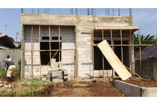 Rumah Eksklusif Bisa request Layout Rumah di Depok, 8 Menit ke Margonda. 13873013