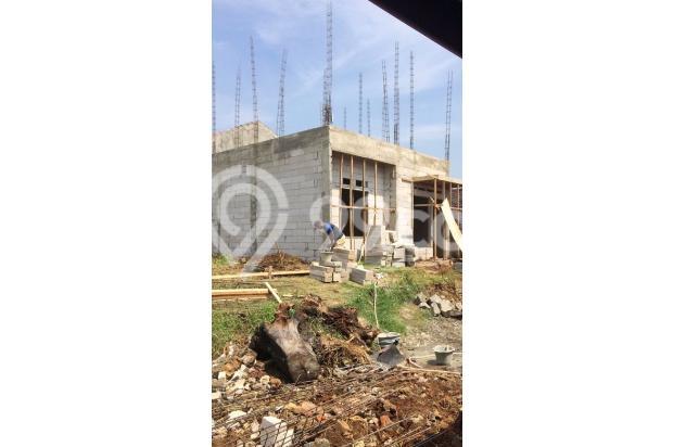 Rumah Eksklusif Bisa request Layout Rumah di Depok, 8 Menit ke Margonda. 13873012