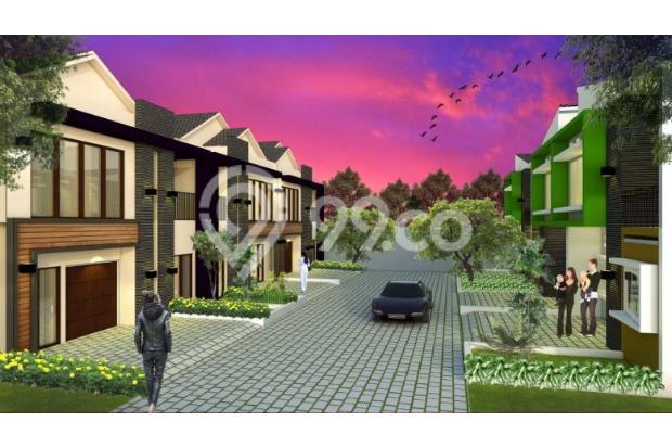 Rumah Eksklusif Bisa request Layout Rumah di Depok, 8 Menit ke Margonda. 13873015
