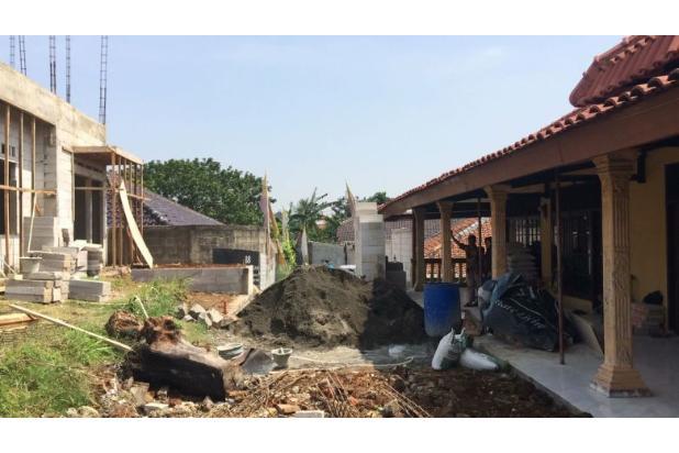 Rumah Eksklusif Bisa request Layout Rumah di Depok, 8 Menit ke Margonda. 13873018