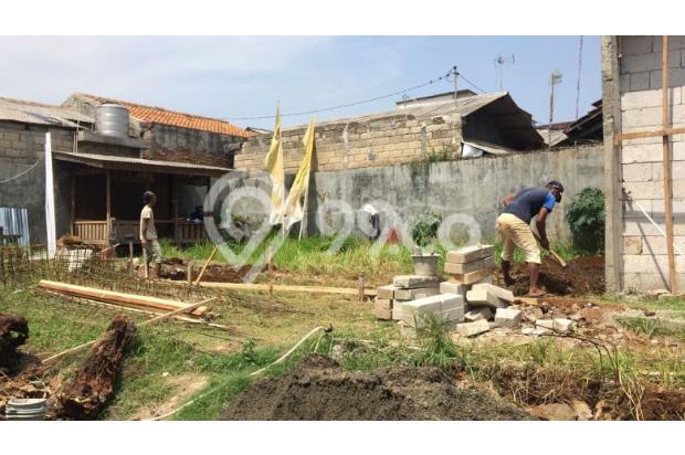 Rumah Eksklusif Bisa request Layout Rumah di Depok, 8 Menit ke Margonda. 13873021