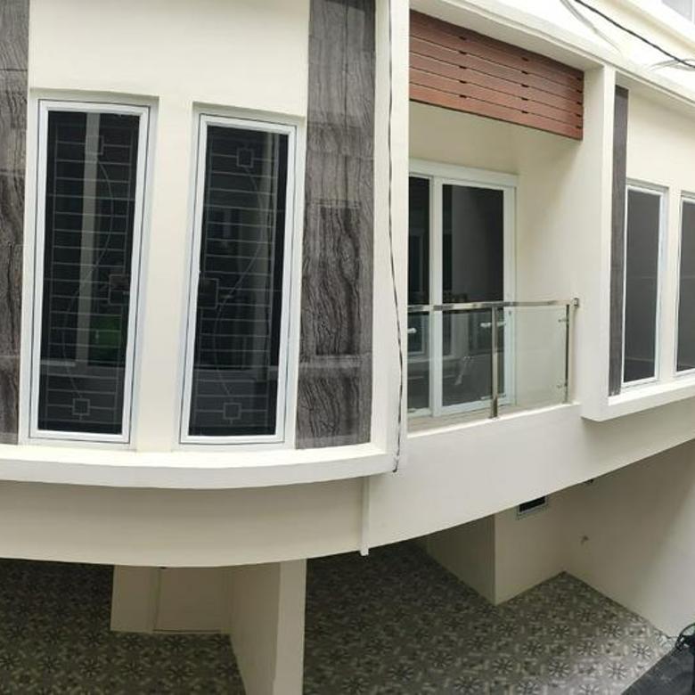 Rumah murah di pusat kota bandung hanya 10 menit ke stasiun KA bandung