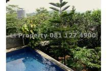 DISEWAKAN rumah Srondol, Banyumanik, pool, view, Semarang, Rp 200jt/th