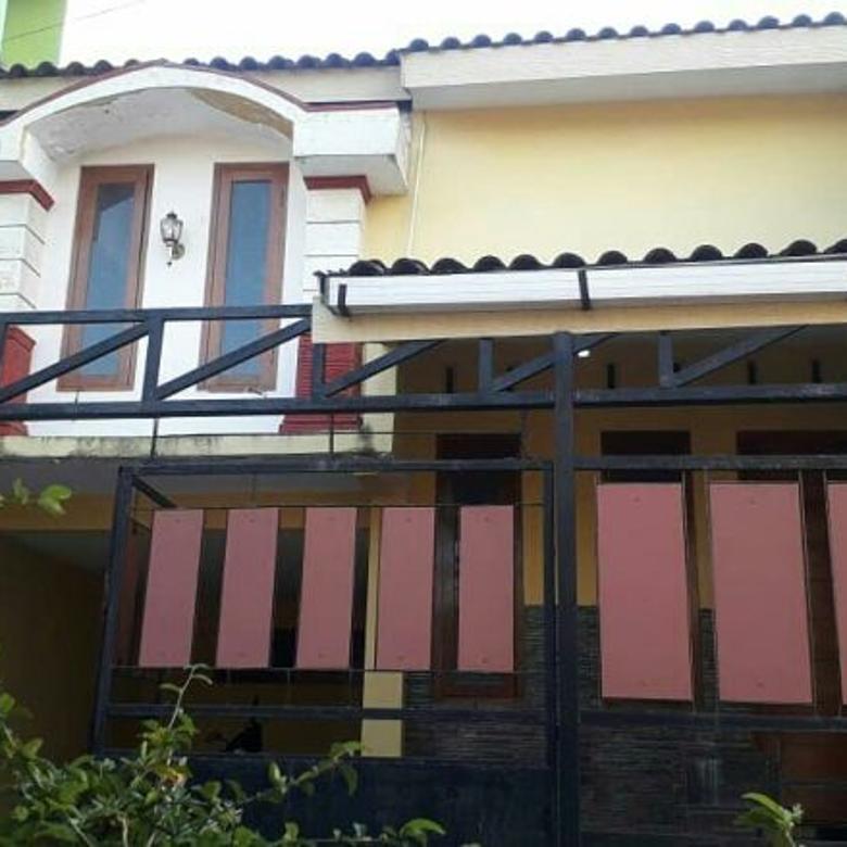 Rumah Dua Lantai Murah Sonopakis Jogja