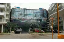 DIJAMIN TERMURAH Apart Gateway Pasteur 340jt Tipe 33m