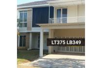 Dijual Rumah Baru Gress Pakuwon City Palm beach surabaya timur