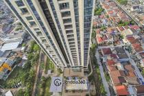 Disewakan Apartemen Wang Residences