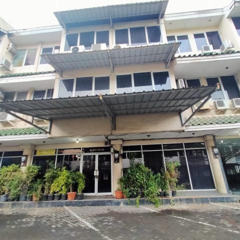 Ruko 3 Lantai Grand Wijaya Center Pulo Kebayoran Baru Jakarta selatan