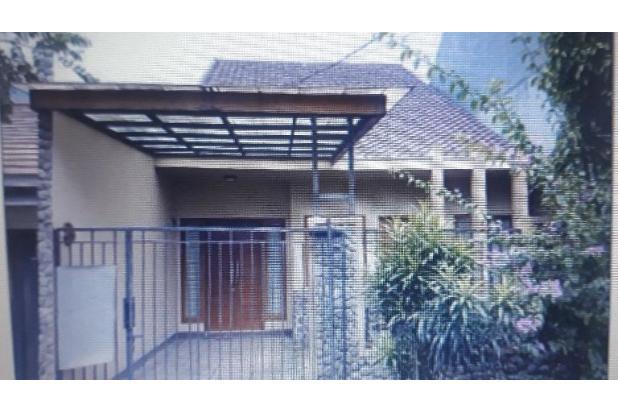 Rp591jt Rumah Dijual