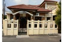 Rumah indah 2 lantai