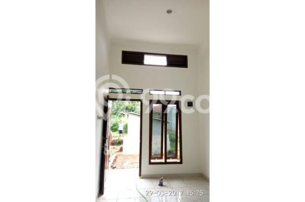 Rumah 400 Jutaan Kualitas Bangunan Terbaik di Sawangan Depok 11011262