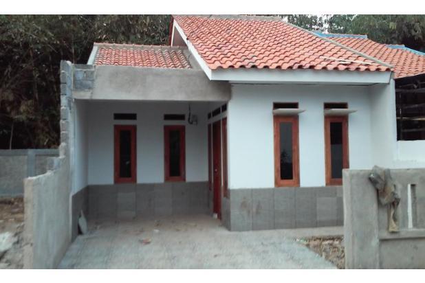 Dijual Rumah Minimalis Murah Di Kawasan Pemda Cibinong Bojonggede Bogor 4100976