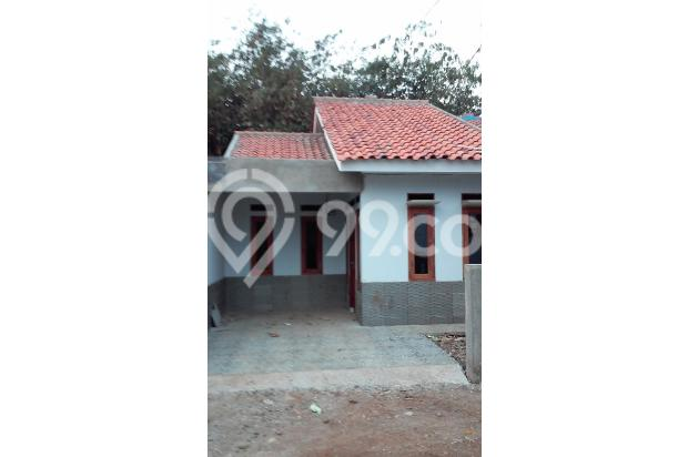 Dijual Rumah Minimalis Murah Di Kawasan Pemda Cibinong Bojonggede Bogor 4100977