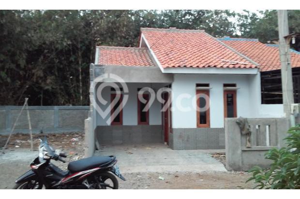Dijual Rumah Minimalis Murah Di Kawasan Pemda Cibinong Bojonggede Bogor 4100978
