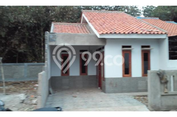 Dijual Rumah Minimalis Murah Di Kawasan Pemda Cibinong Bojonggede Bogor 4100979
