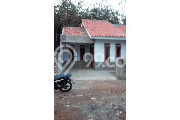 Dijual Rumah Minimalis Murah Di Kawasan Pemda Cibinong Bojonggede Bogor 4100980