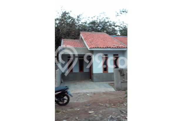 Dijual Rumah Minimalis Murah Di Kawasan Pemda Cibinong Bojonggede Bogor 4100981