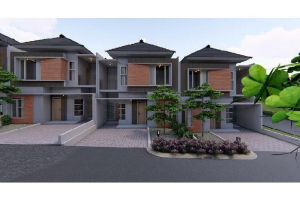 Rp841jt Rumah Dijual