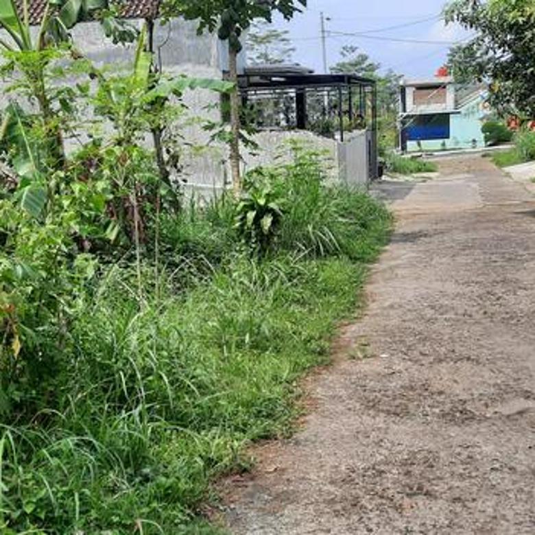 Tanah pekarangan di singkil Boyolali Kota