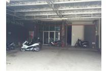 Ruko eks Kantor & Kost 3 Lantai Pinggir Jalan Raya Pondok Bambu Jaktim