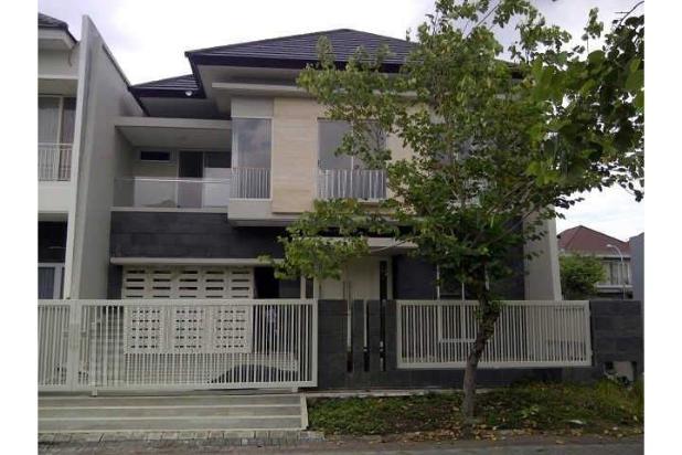 Rumah NEW MINIMALIS di San Antonio Pakuwon City 5728559