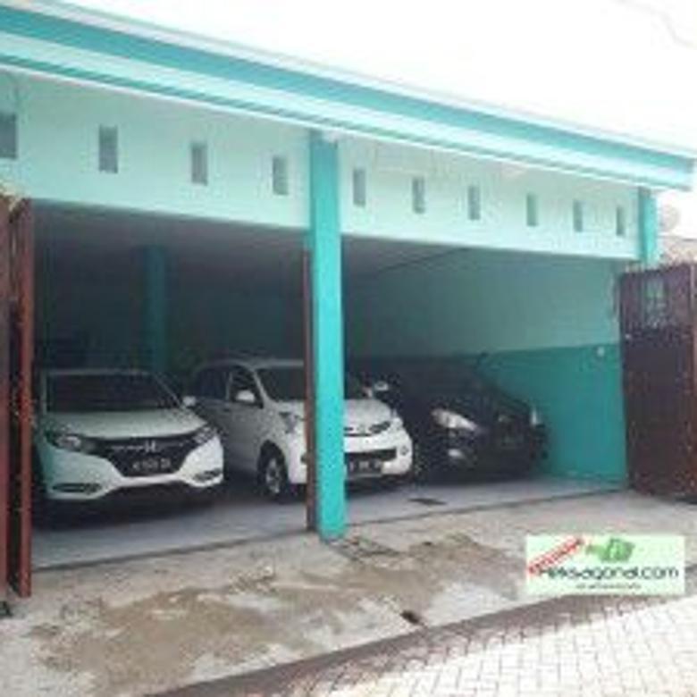 Rumah Dijual PONDOK MARITIM SURABAYA hks5709