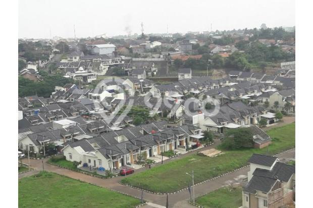 Rumah Cluster Luas & Nyaman Kristal Garden Cibinong dekat Stasiun KRL & Tol 15145735