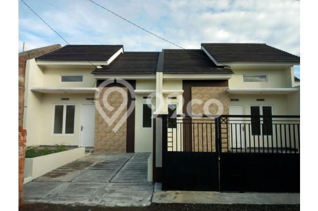 Rumah Cluster Luas & Nyaman Kristal Garden Cibinong dekat Stasiun KRL & Tol 15145739