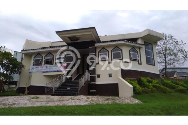 Rumah Cluster Luas & Nyaman Kristal Garden Cibinong dekat Stasiun KRL & Tol 15145768