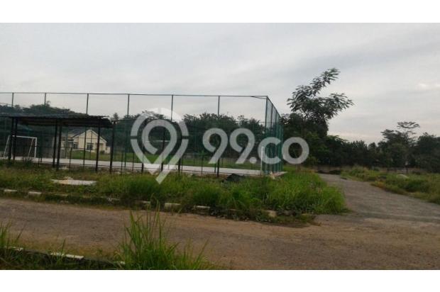 Rumah Cluster Luas & Nyaman Kristal Garden Cibinong dekat Stasiun KRL & Tol 15145779