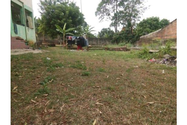 Rp798jt Tanah Dijual