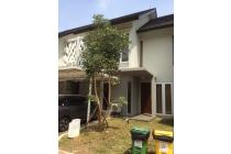 Rumah Disewakan / Dijual di Puri Padi Padi Bintaro