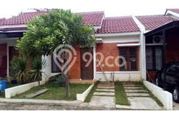 Rumah Lokasi Strategis di Pearl Garden Sawangan 13426965