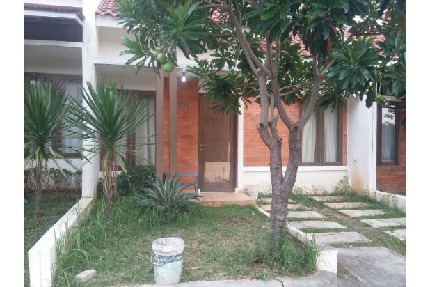 Rumah Lokasi Strategis di Pearl Garden Sawangan 13426969