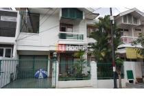 Rumah 2 lantai di Janur Elok, Kelapa Gading, Jakarta Utara  Info lengkap: h